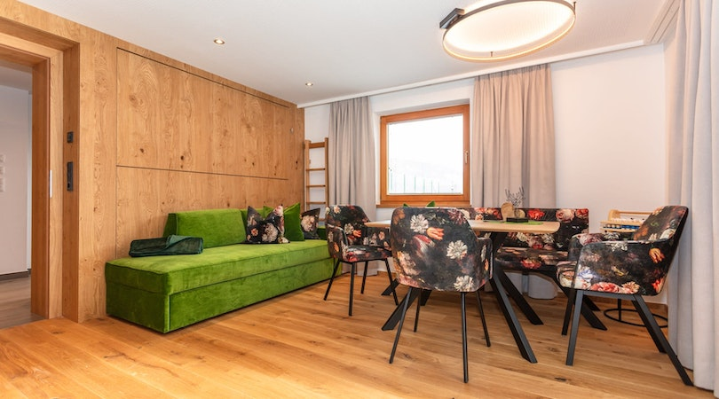 Green Home – Appartement