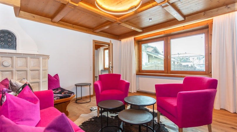 Pink Home – Appartement