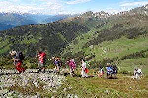 Wander-Aktivwochen
