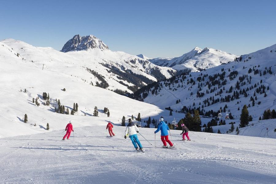 Schneewalzer-Wochen Wildkogel